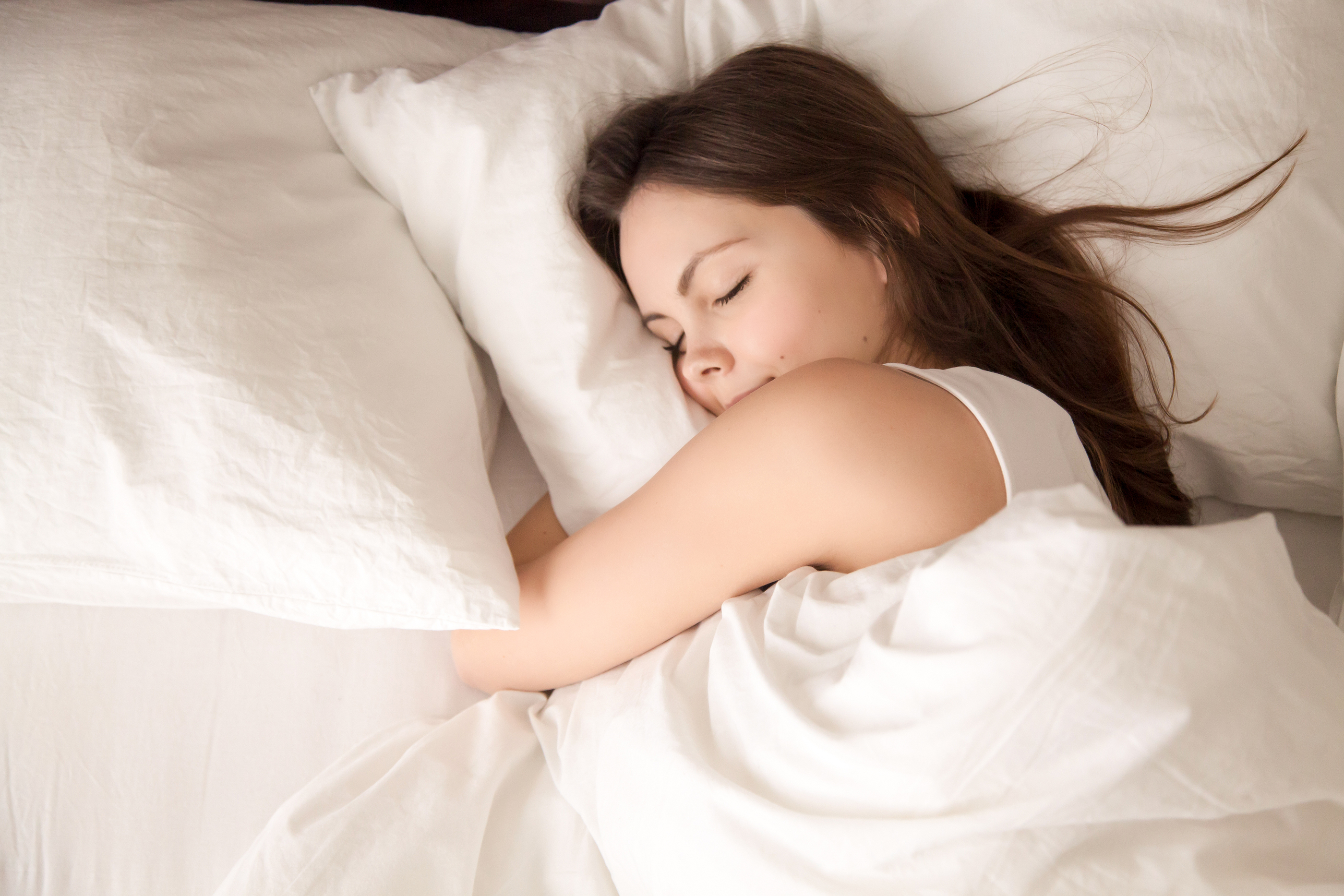Estrategias para mejorar la calidad del sueño