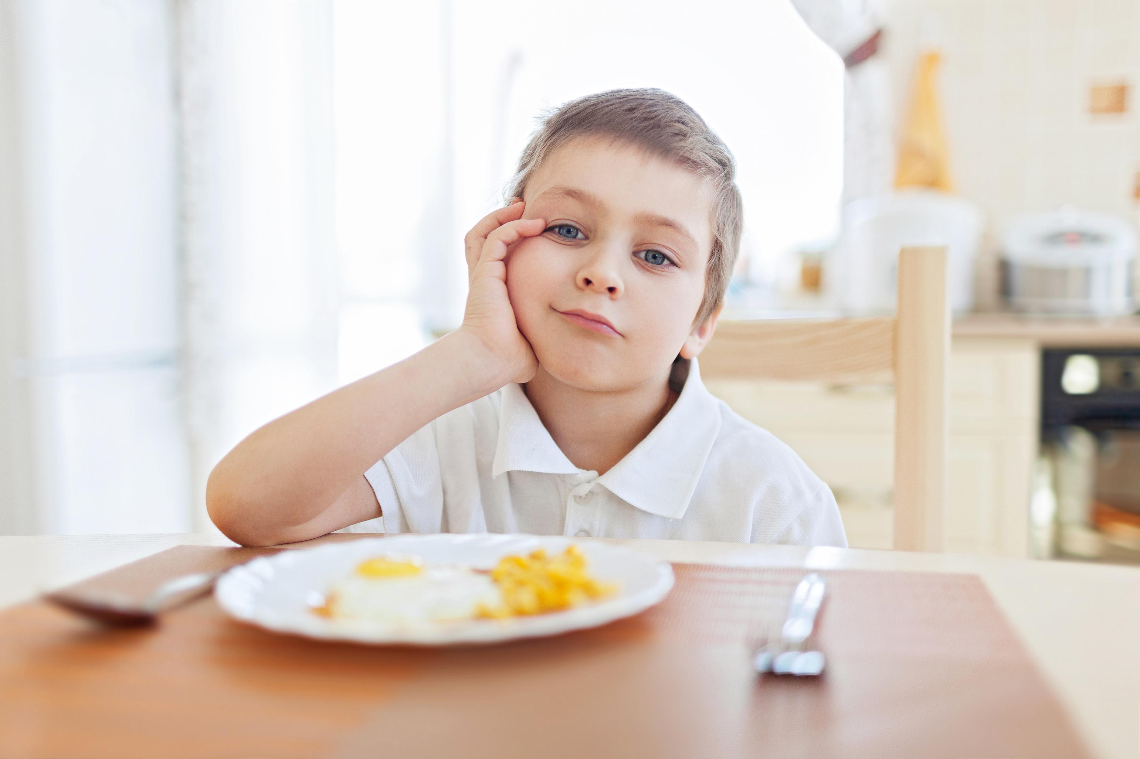 ¿Qué es ARFID, trastorno de evitación o restricción de la ingesta de alimentos?