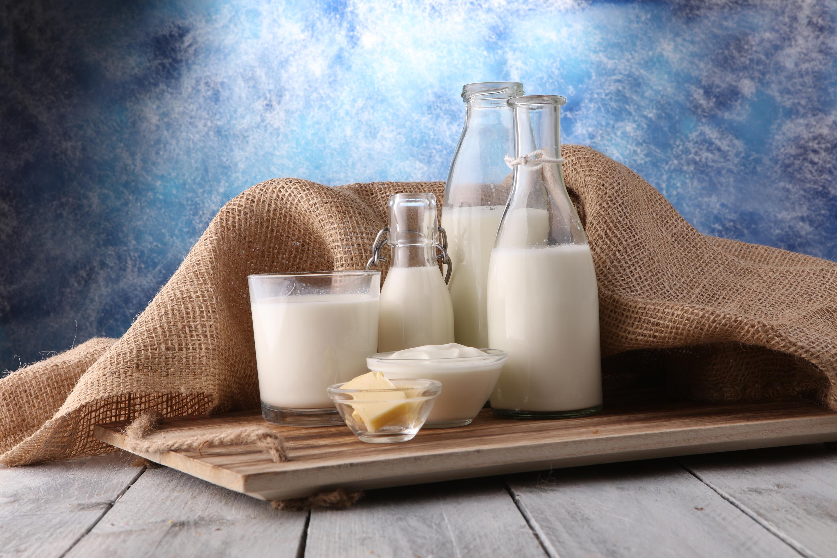 Mitos y verdades sobre los lácteos