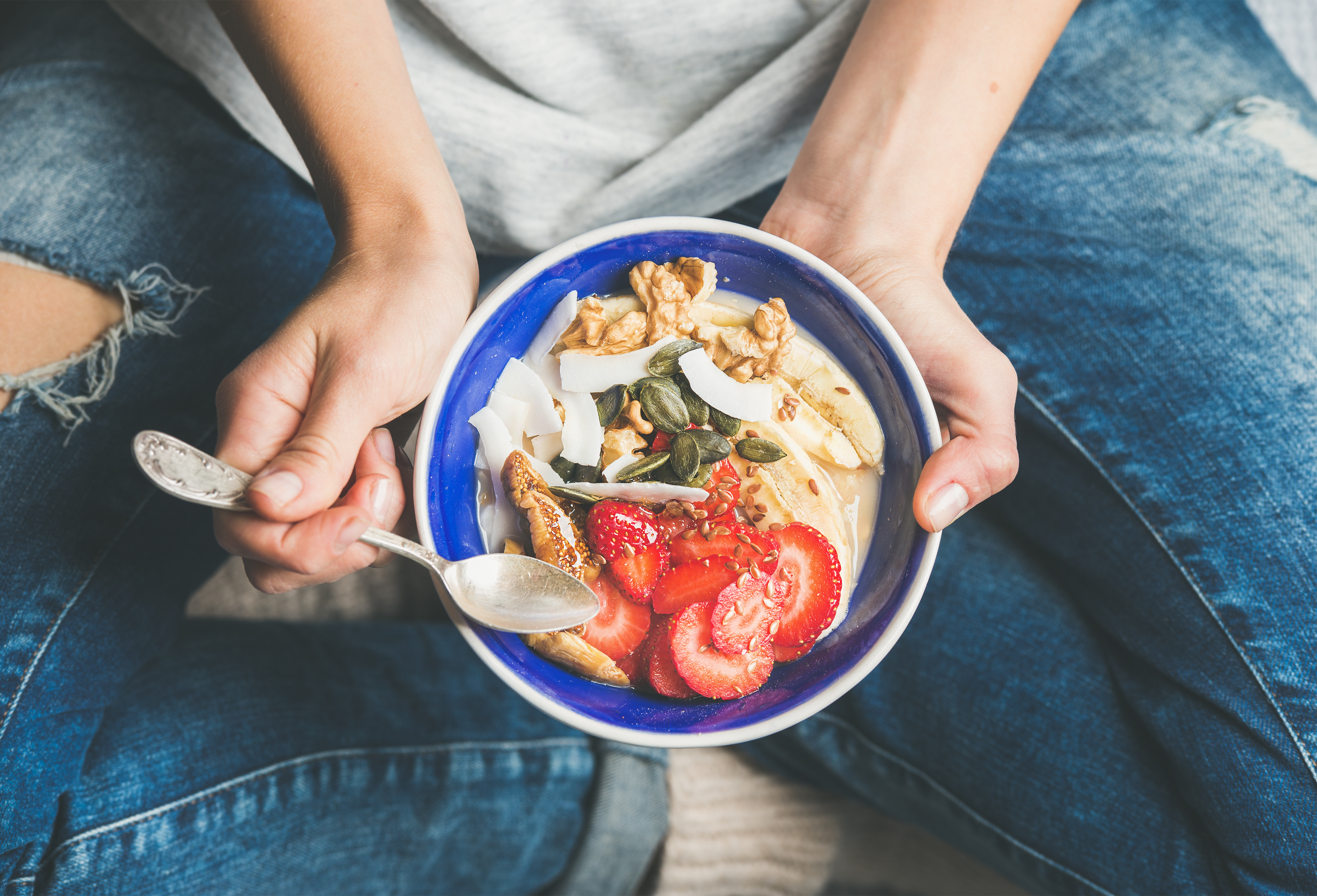 Qué es el Mindful Eating y cuáles son sus beneficios