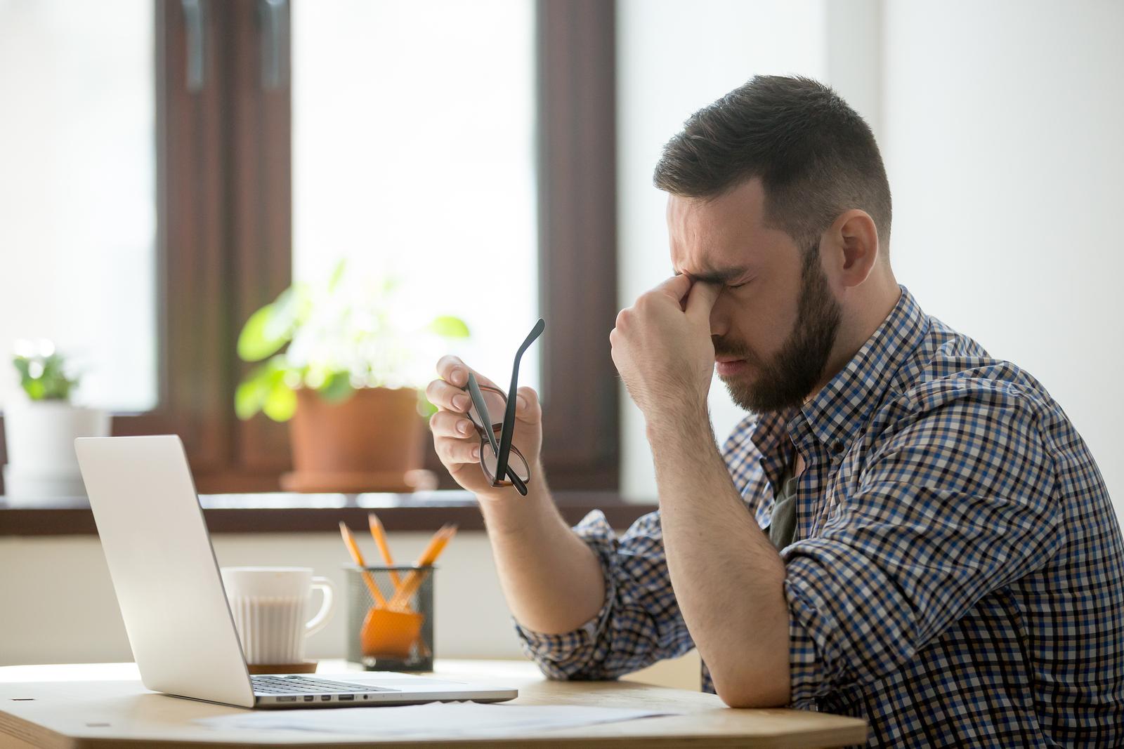 ¿Cómo influye el estrés en nuestro metabolismo?