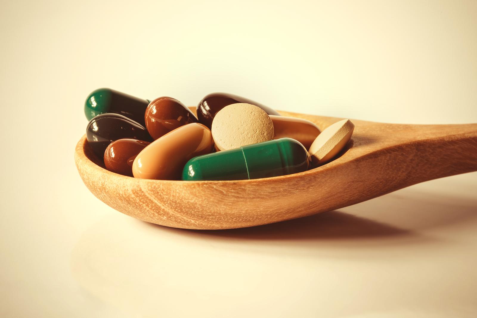 Suplementos vitamínicos, ¿cuándo es necesario consumirlos?