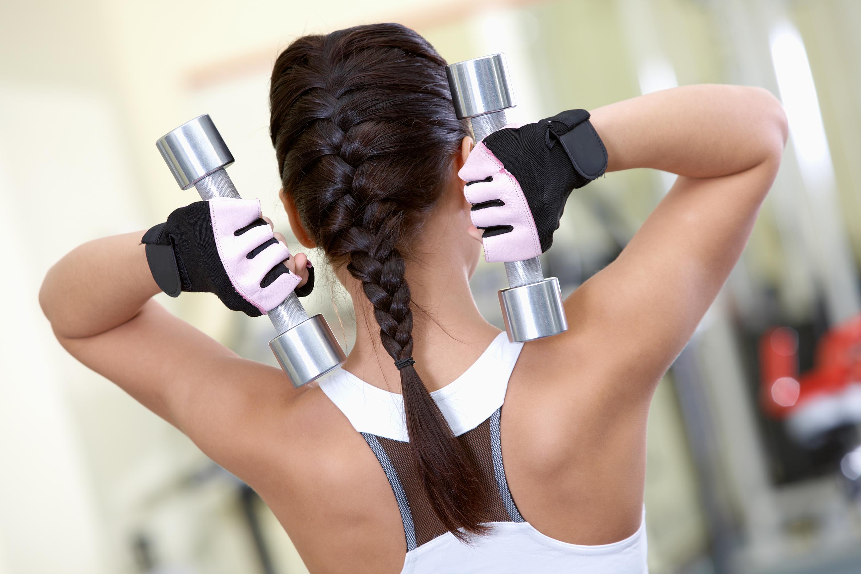 Los beneficios para la salud de desarrollar masa muscular