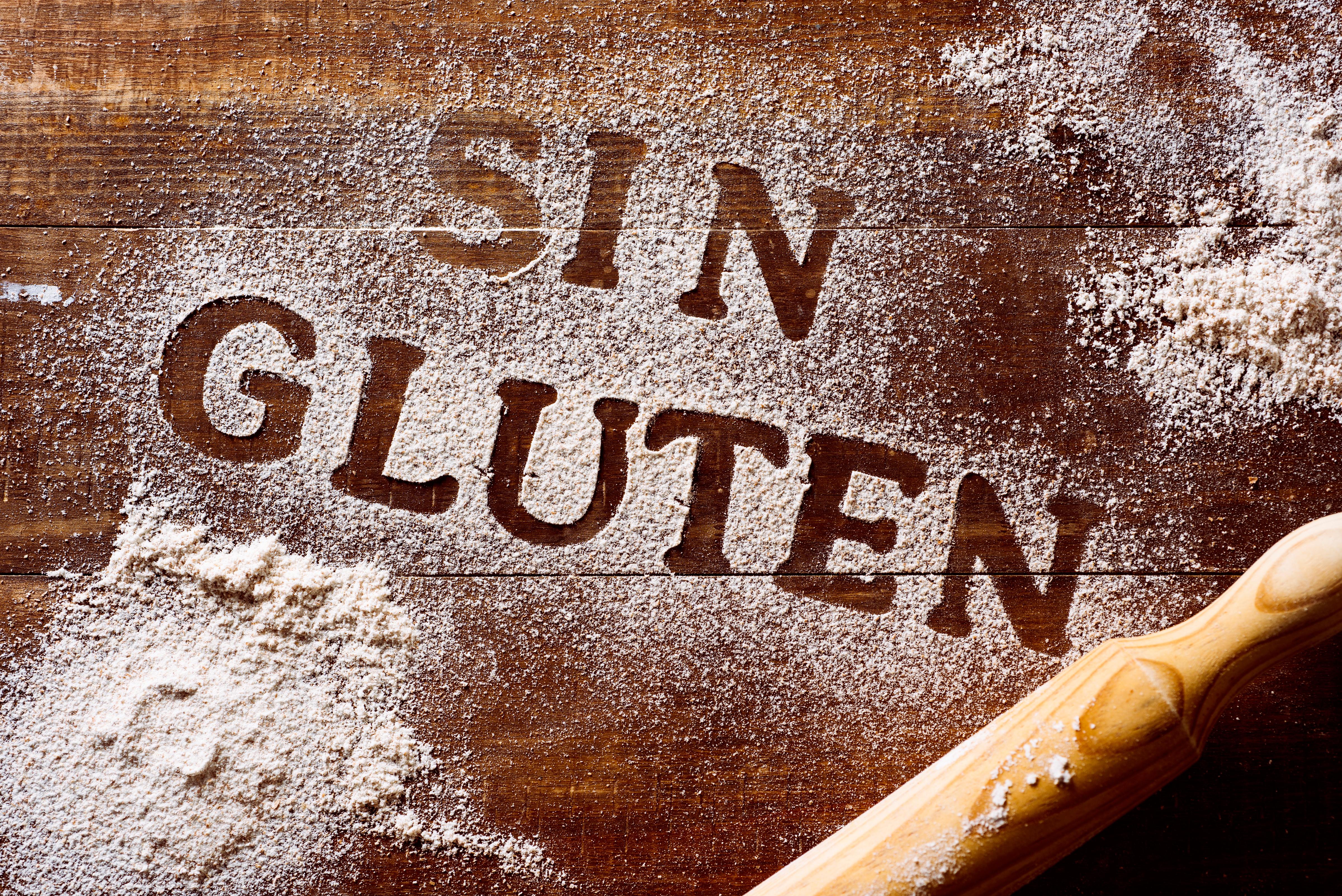 Gluten Free: diferencias entre enfermedad celiaca, sensibilidad y alergia