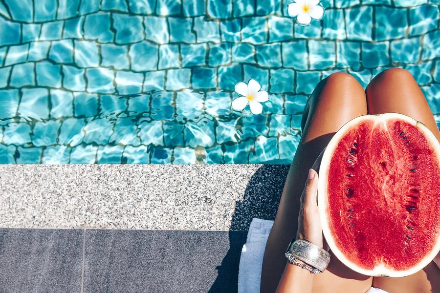 11 consejos para no subir de peso en vacaciones