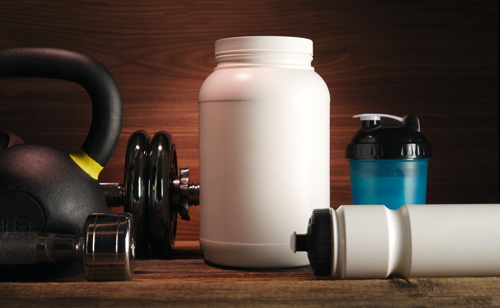 Batidos de proteínas: qué son, cómo y cuándo consumirlos
