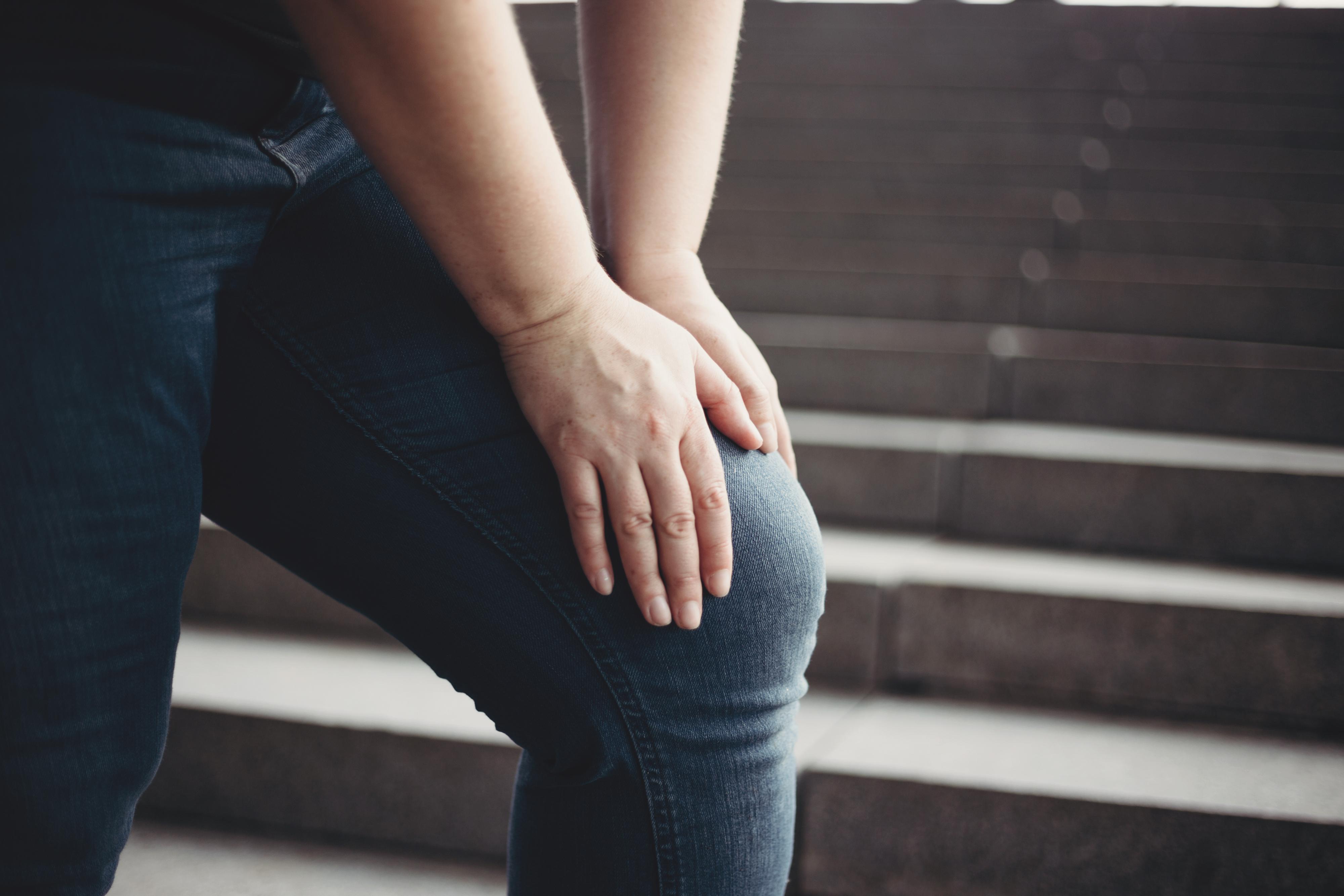 Artrosis y baja de peso