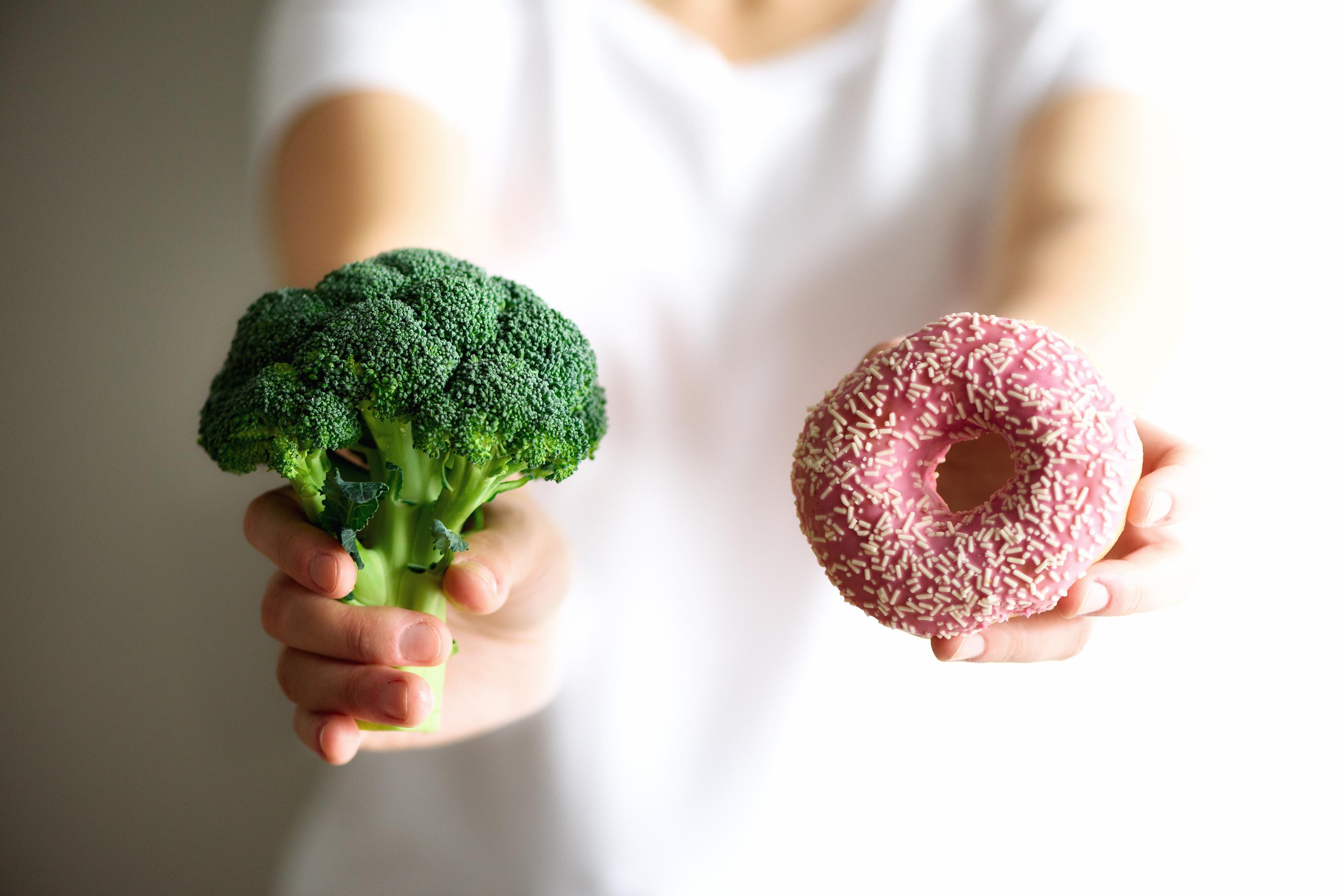 Las Desventajas de las Dietas Express