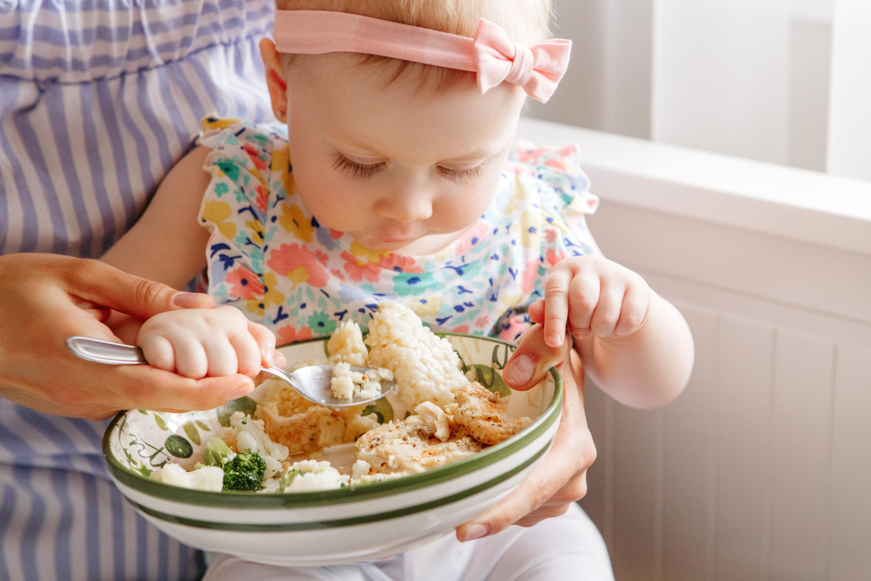 Dietas vegetarianas: Una opción nutritiva y saludable para los más pequeños