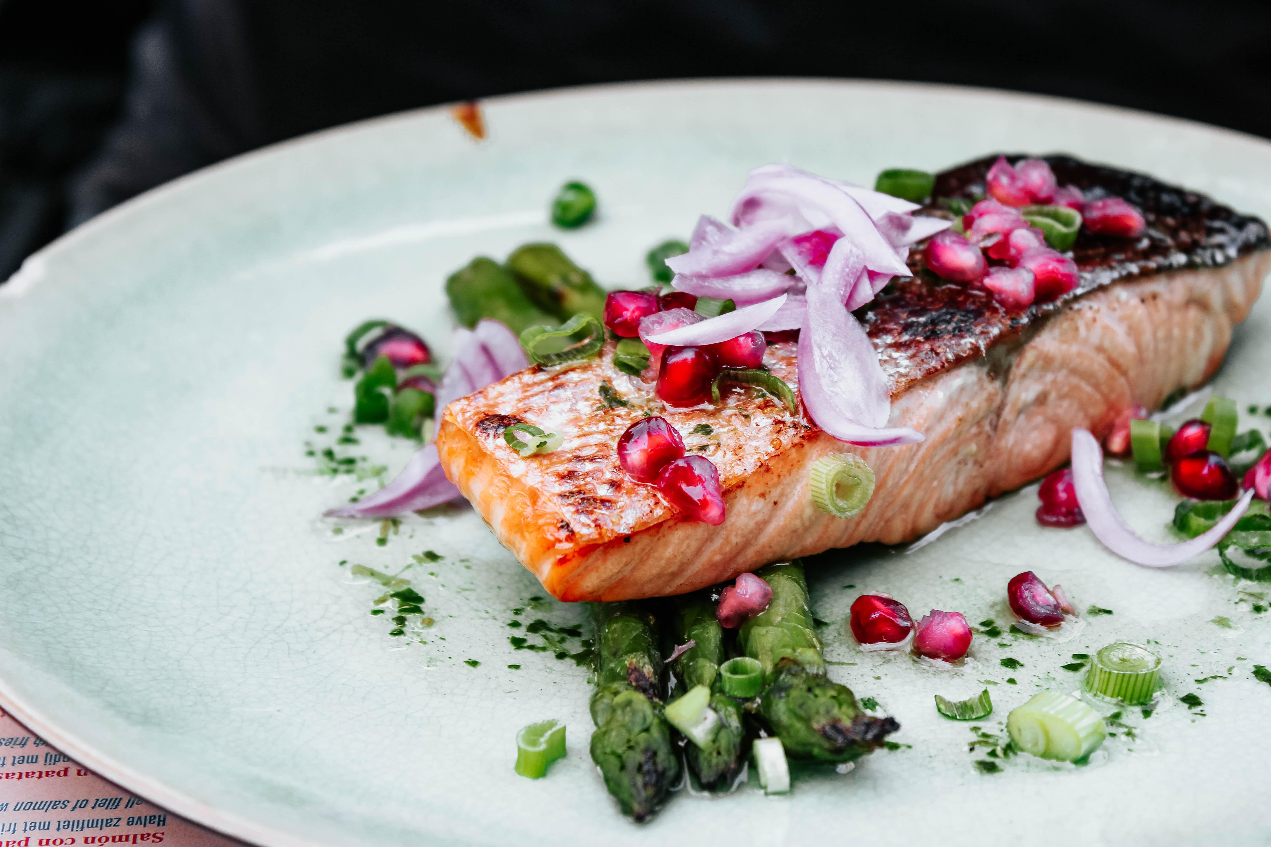 Dieta mediterránea: ¿Por qué es tan importante para nuestro corazón?