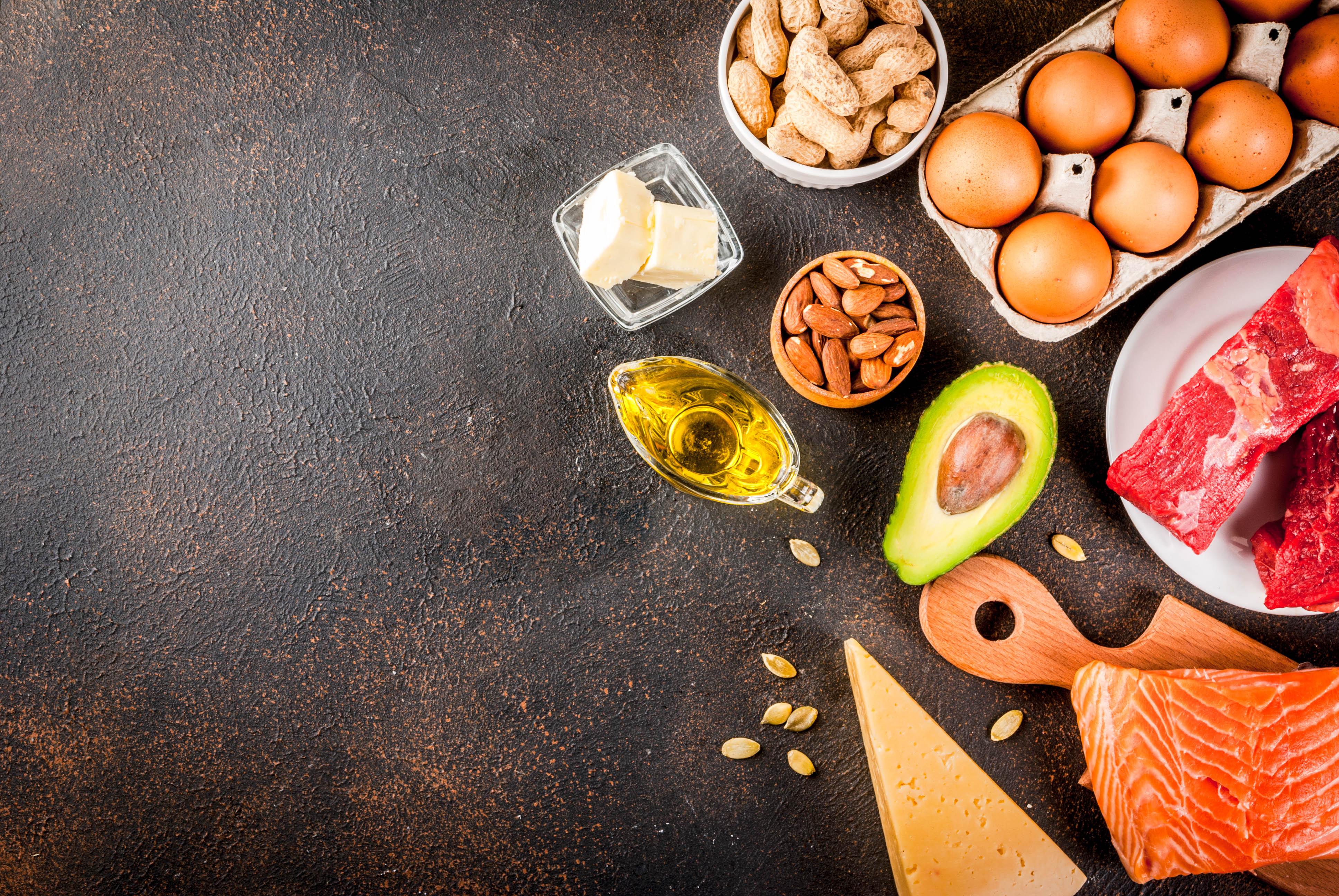 ¿La dieta cetogénica es para todos?