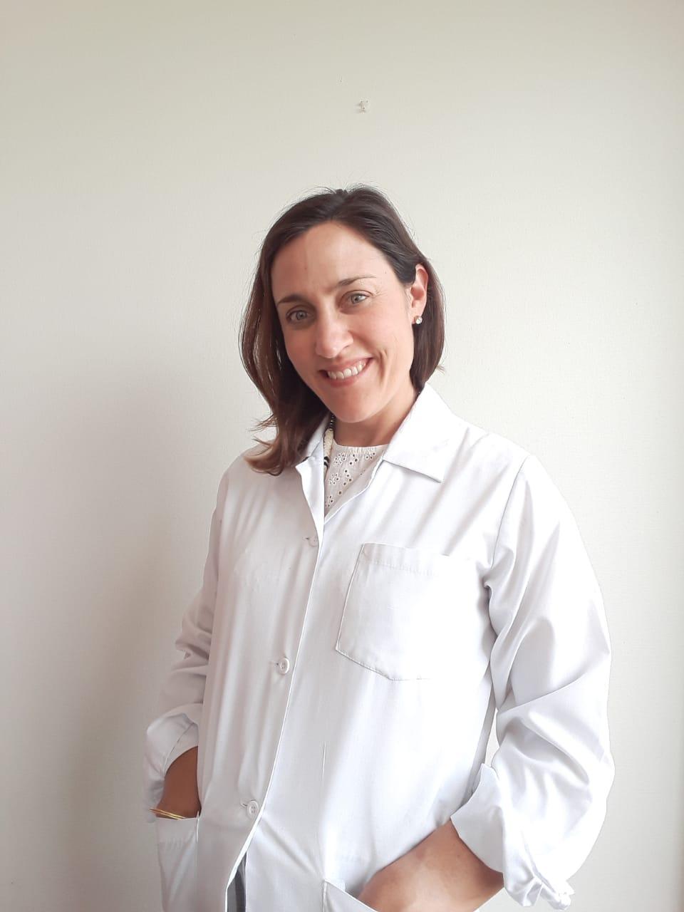 Dra. Agustina Torreguitar Frutos