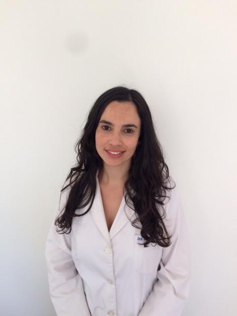 Dra. María Consuelo Alé Tapia