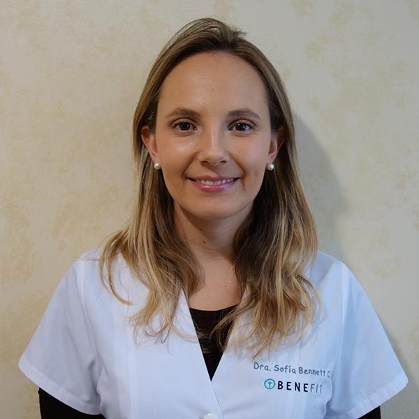 Dra. Sofía Bennett Calvo