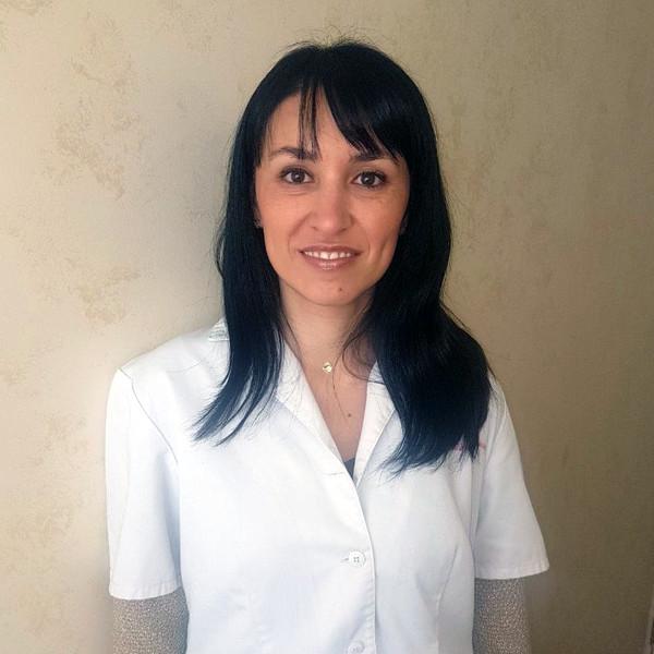Dra. Danitza Troncoso Segura