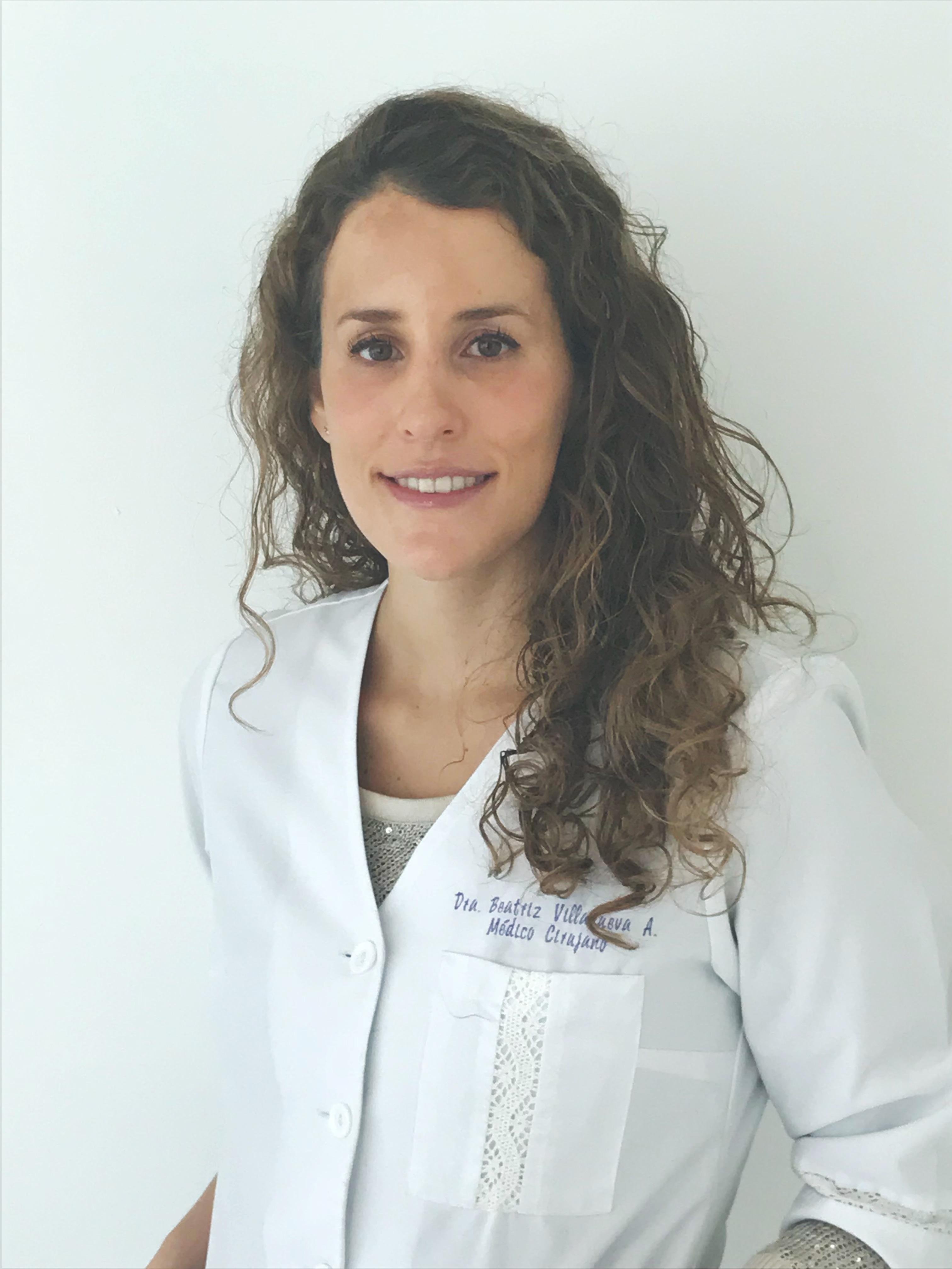 Dra. Beatriz Villanueva Aguirre