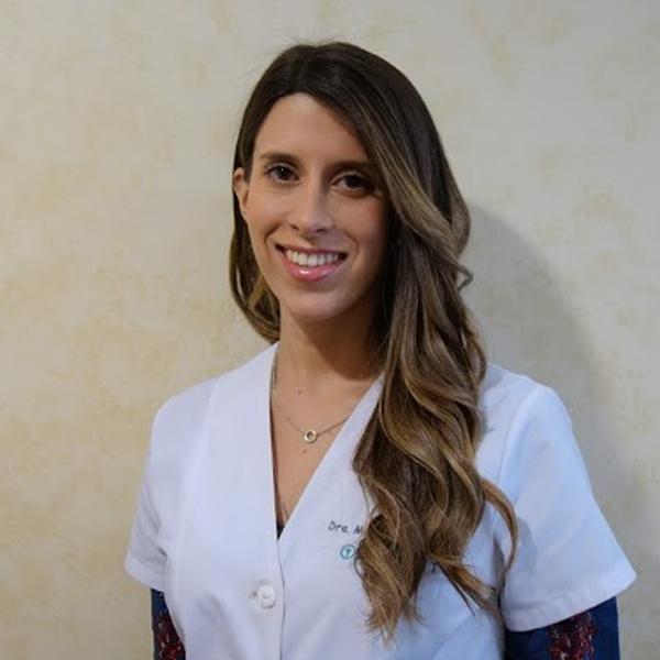 Dra. Macarena Samhan Álvarez